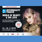 FREE electronic ticket for cosmetic Fair DISCOUNTS