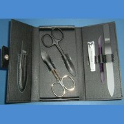 BOHEMIA Scissors for men made from colour rustless steel For men