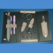 BOHEMIA travel manicure  Gift manicure