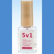 5 in 1 THE MIRACLE FOR YOUR NAILS Nail Care