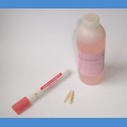 Lak na nehty s vysokým leskem (TOP COAT) 12 ml Péče o nehty
