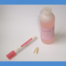 Set - Compressor Remover with cartridge and spare tips Nail Care