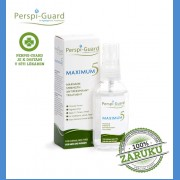 Against excessive sweating Perspi-Guard Foot Care