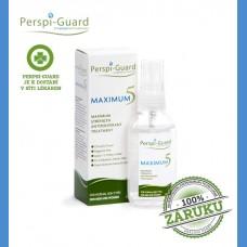 Proti nadměrnému pocení Perspi-Guard Péče o nohy