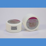 Creme with almond hand oil Hand Care
