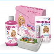 Kúpeľová kozmetika Princezná Pre deti